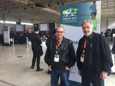 Médicos do Criciúma Esporte Clube participam de congresso