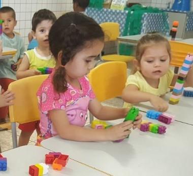 Projeto Brinquedo Educativo recebe certificação e é lançado oficialmente
