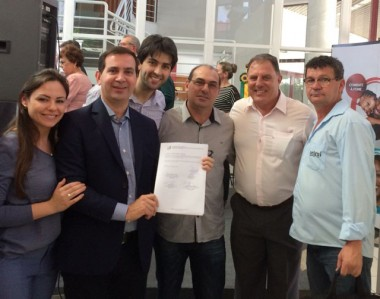 Maracajá terá nova sede do CRAS em investimento de R$300 mil