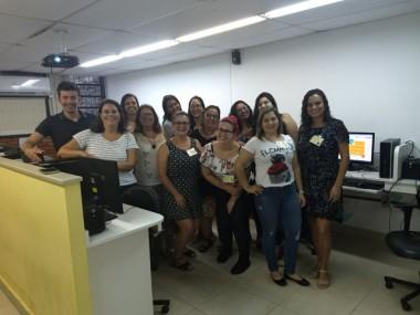 Deficiência visual: Professoras passam por capacitação no RJ