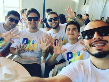 Edson Silvano renuncia presidência da juventude do PSD
