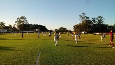 Fora de casa Sub-15 bate o Figueirense