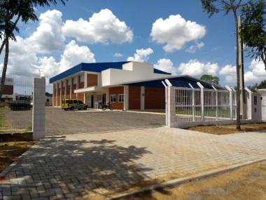 Sesc Comunidade será inaugurado no Bairro Santa Cruz
