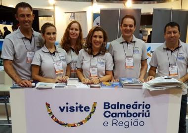 Visite BC e Região finaliza 6ª etapa em Rosário, Santa Fé e Mar Del Plata, na Argentina