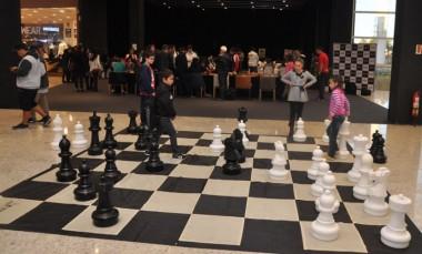 Circuito Içarense de Xadrez terá quarta etapa no domingo