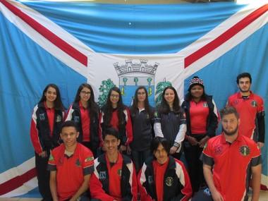 Içara participa do Campeonato Brasileiro Juvenil de Xadrez