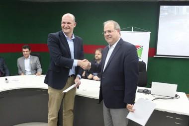 Criciúma tem novo projeto de lei de incentivo à inovação tecnológica
