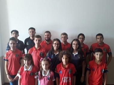 Xadrez de Içara terá representantes no Festival Catarinense da Criança