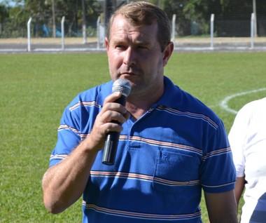 Esporte de Jacinto Machado prepara campeonato de futebol de campo