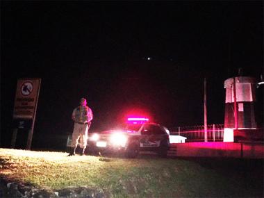 Polícia Militar intensifica rondas no Farol e Parapente do Morro dos Conventos