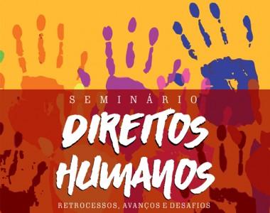 Seminário na Alesc debate garantia dos direitos humanos