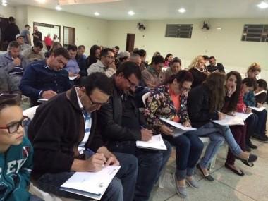 Presidente Vargas fecha a Carta dos Içarenses