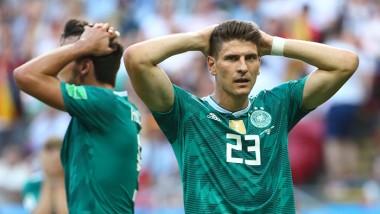 Alemanha é eliminada da Copa pela Coreia do Sul