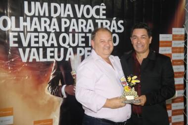 Gerente do Giassi Supermercados comenta sobre o Destaque Içarense 2017