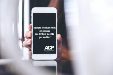 ACP lança campanha de valorização da vida