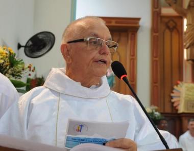 NOTA DE FALECIMENTO – Irmão Diácono Antonio Carlucci