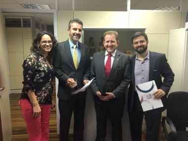 Programa do Artesanato Brasileiro será ampliado em SC