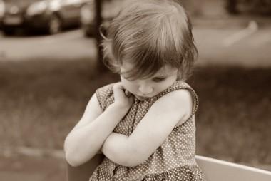 Coluna de Ieda Elias - Excesso de timidez na infância: como reconhecê-la?
