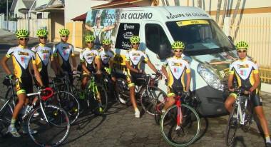 Equipe Bike Point / FMCE Içara pronta para mais um desafio