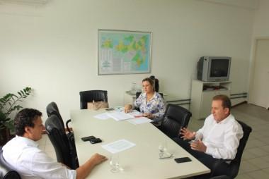SST anuncia liberação de CRAS e CREAS para Blumenau