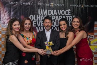 Proprietárias do BMDM Despachante comenta sobre o Destaque Içarense 2018