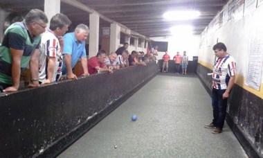 Campeonato Içarense de Bocha 2016 entra na fase final