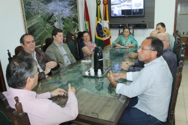 Audiência pública vai tratar sobre segurança em Maracajá
