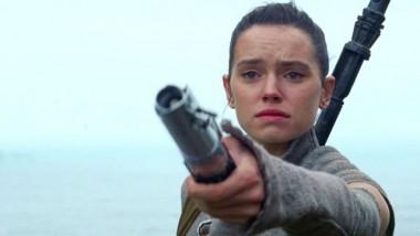 Novo Star Wars tem pré-estreia no Farol Shopping