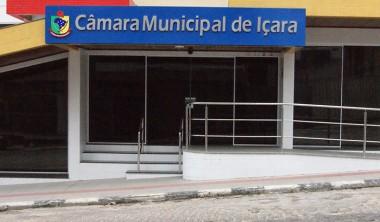 TJ suspende ação de improbidade contra ex-presidente do Legislativo