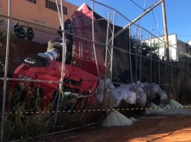 Caminhoneiro de Içara perde a vida em Minas Gerais