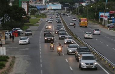 Governo do Estado mira na prevenção de acidentes de trânsito