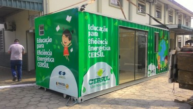 Cersul lança projeto de Eficiência em Timbé do Sul