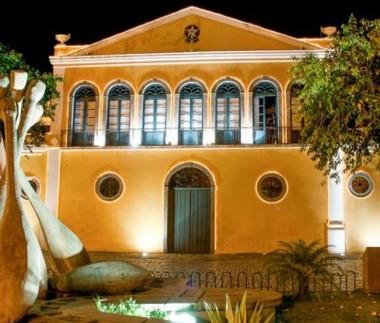Casa da Alfândega tem edital aberto para artesãos do Estado