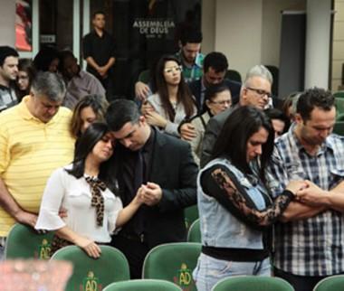 Templo Sede irá realizar culto dos casais em Içara