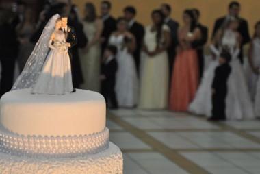 Dez casais formalizarão união na Paróquia São Donato