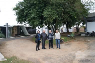 Melhorias nos cemitérios são apresentadas pela Comissão de Serviços Públicos