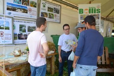 Oeste consolida turismo rural oeste catarinense