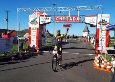 Içara vence o 9º Desafio da Serra do Rio do Rastro