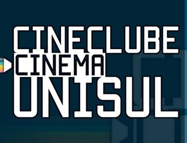 Cinema do CIC e Unisul divulgam programação gratuita de agosto