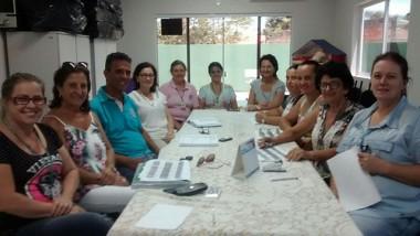 Assistência Social se reúne para planejar atividades 2017