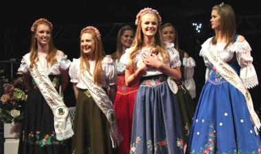 Inscrições abertas para concurso de Rainha e das Princesas da 16ª Gemüse Fest