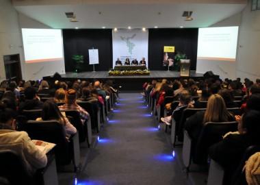 Congresso Ibero-Americano traz pesquisadores de diversos países