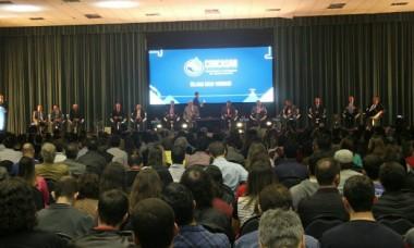 Congresso Catarinense de Saneamento começa nesta quarta-feira