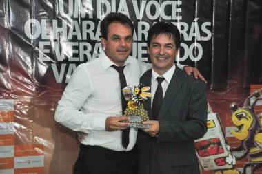 Diretor do Cetrad comenta sobre o Destaque Içarense 2016