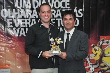 Josimar da Silva comenta sobre o Destaque Içarense 2016