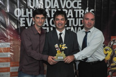 Dono da Network comenta sobre o Destaque Içarense 2016