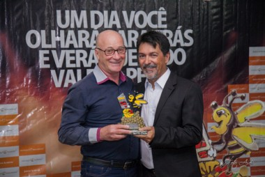 Vice-presidente da Cooperaliança comenta sobre o Destaque Içarense 2018