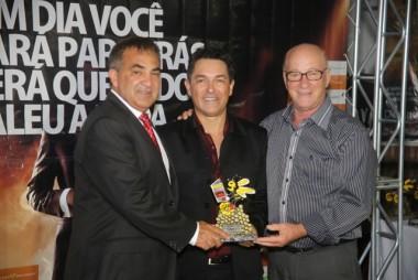 Presidente da Cooperaliança comenta sobre o Destaque Içarense 2017