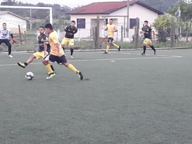 Quatro equipes seguem na Copa Via Sports