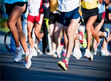 Agromel estimula a prática esportiva com corrida rústica